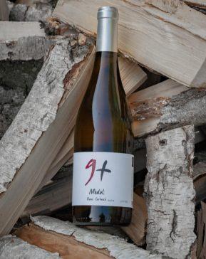 naturvin medol hvidvin